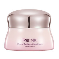 Re:NK Miracle Radiance СС Крем SPF30/PA++