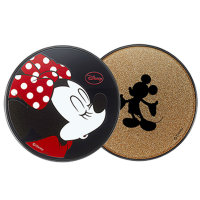 The Saem Eco Soul Essence Cushion Контейнер (Выпуск Disney)