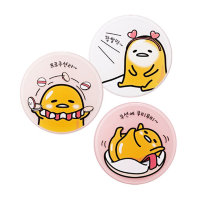 Holika Holika LAZY&JOY Photo Ready Cushion BB Сменный корпус (Выпуск gudetama edition2)