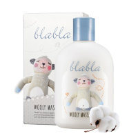 Blablababy Wooly Массажное масло