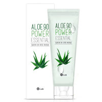 W.Lab ALOE 90 POWER ESSENTIAL Эссенция с экстрактом алоэ вера