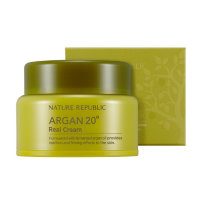 NATURE REPUBLIC Argan 20˚ Крем с маслом арганы